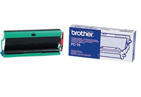 Brother PC-75 Masterkassette PC75