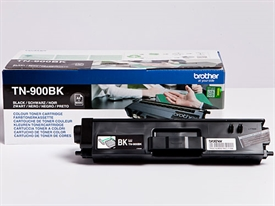 Brother TN-900BK Toner TN900BKTWIN