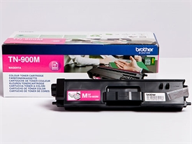 Brother TN-900M Toner TN900MTWIN
