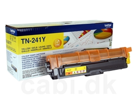 Brother TN-241Y Toner TN241Y