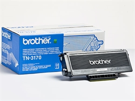 Brother TN-3170 Toner TN3170