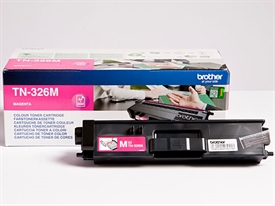 Brother TN-326M Toner TN326M