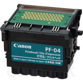 Canon PF-04 Printhoved 3630B001