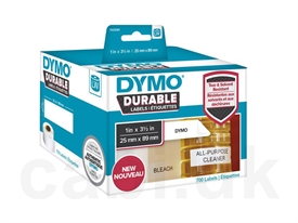 Dymo 1976200 Durable LabelWriter Etiket 1933081