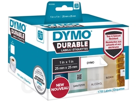 Dymo 1933083 Durable LabelWriter Etiket 1933083