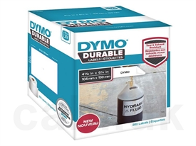 Dymo 1933086 Durable LabelWriter Etiket 1933086