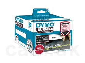 Dymo 1933087 Durable LabelWriter Etiket 1933087