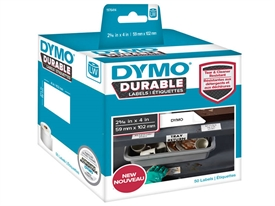 Dymo 1976414  Durable LabelWriter Etiket 1976414