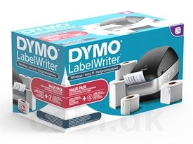 Dymo LabelWriter WireLess Value Pack Labelprinter 2076101