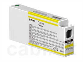 Epson T8244 UltraChrome HDX/HD Blæktank C13T824400