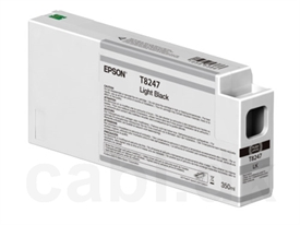 Epson T8247 UltraChrome HDX/HD Blæktank C13T824700