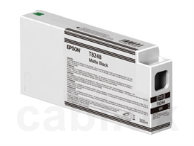 Epson T8248 UltraChrome HDX/HD Blæktank C13T824800