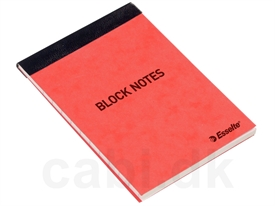 Esselte A7 Notesblok 13694