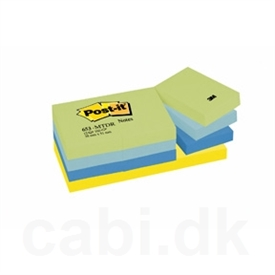 3M Post-it 653MTDR Blok FT510283508