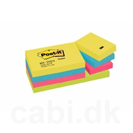 3M Post-it 653TFEN Blok FT510283532