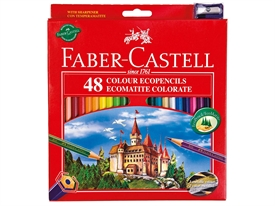Faber-Castell Classic Farveblyant 111248