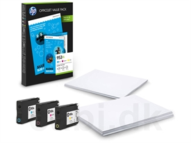 HP No. 953XL OfficeJet Value Pack 1CC21AE