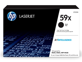 HP No. 59X Toner Cartridge CF259X
