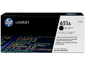 HP No. 651A / CE340A Toner Cartridge CE340A