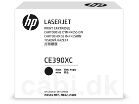 HP No. 90X / CE390X WhiteBox Tonerpatron CE390XC