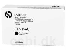 HP No. 05A / CE505A WhiteBox Printerpatron CE505AC