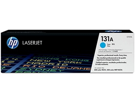 HP No. 131A / CF211A Toner Cartridge CF211A