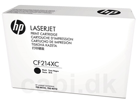 HP No. 14X / CF214X WhiteBox Printerpatron CF214XC