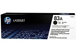 HP No. 83A / CF283A Toner Cartridge CF283A