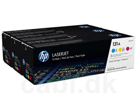 HP No. 131A (U0SL1AM) LaserJet Printerpatron U0SL1AM