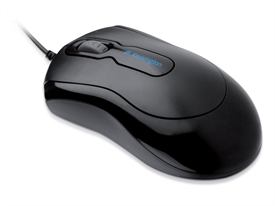 Kensington Wired Mouse-in-a-Box Mus K72356EU
