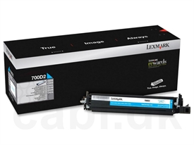 Lexmark 700D2 Developer Unit 70C0D20