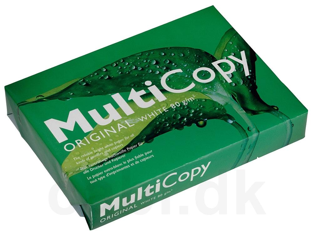 MultiCopy Original White Multicopy