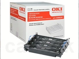 OKI MC-3X Image Drum 44968301