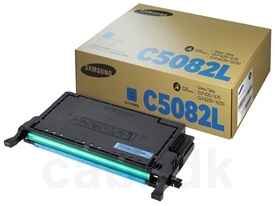 Samsung C5082L Toner Cartridge SU055A