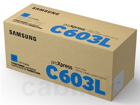 Samsung C603L Toner Cartridge SU080A