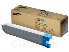 Samsung C659 Toner Cartridge SU093A
