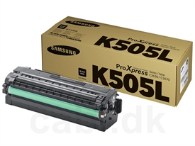Samsung K505L Toner Cartridge SU168A