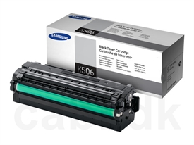 Samsung K506 Toner Cartridge SU180A