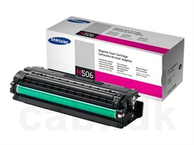 Samsung M506 Toner Cartridge SU314A
