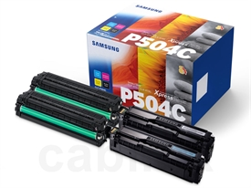 Samsung P504C Toner Cartridge SU400A