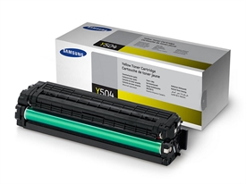Samsung Y504S Toner Cartridge SU502A