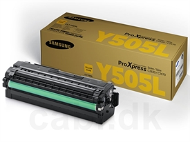Samsung Y505L Toner Cartridge SU512A