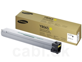 Samsung Y806S Toner Cartridge SS728A
